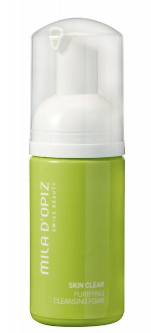 Skin Clear Purifying Cleansing Foam 100 ml