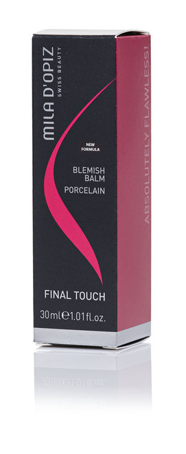 Final Touch Blemish Balm (BB Cream) Porcelain, 30ml