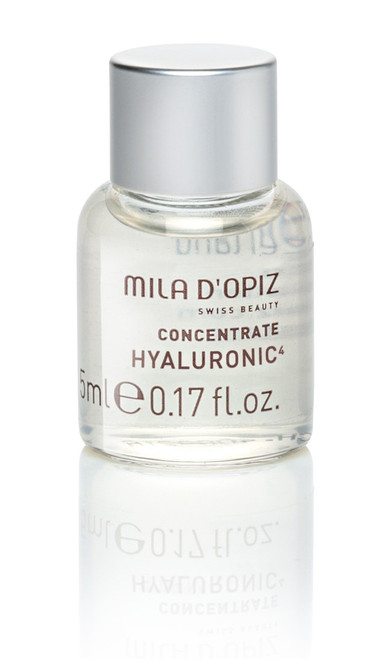 Hyaluronic4 Concentrate 5ml