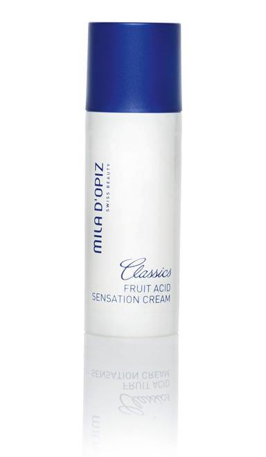 Classics Fruit Acid Sensation Cream 50ml