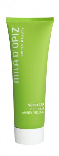 Skin Clear Purifying Amber Peeling 50ml
