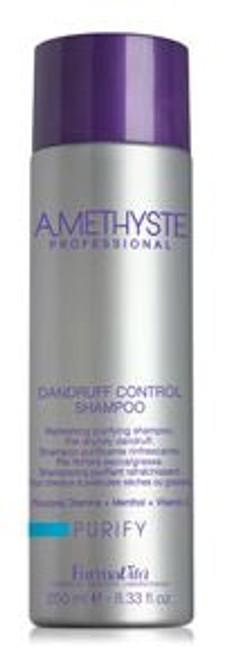 Amethyste Purify Dandruff Control Shampoo 250ml