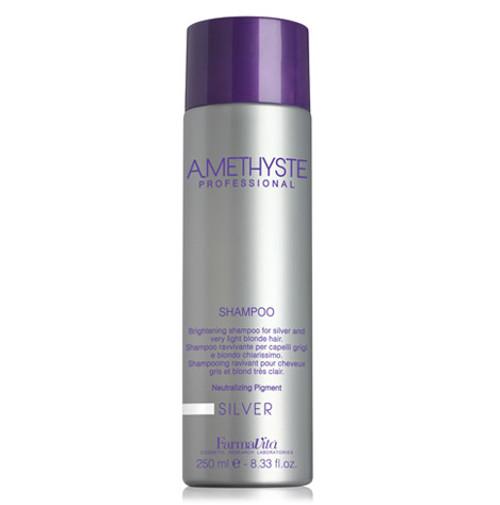 Amethyste Silver/Purple Shampoo 250ml