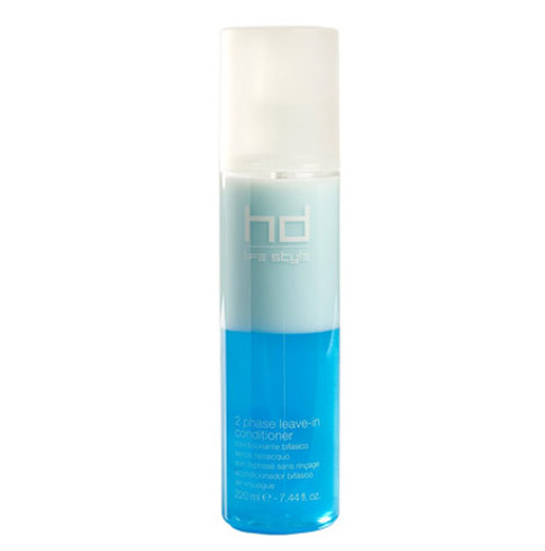 HD 2 Phase Leave In Conditioner 220ml