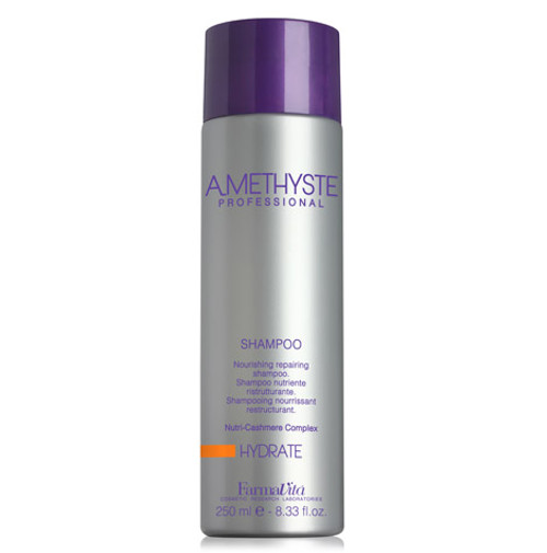 Amethyste Hydrate Shampoo 250ml