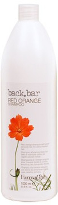 Red Orange Shampoo 1L