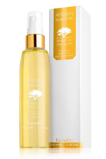 Argan Oil Absolute - for face, body, & hands 100ml spray