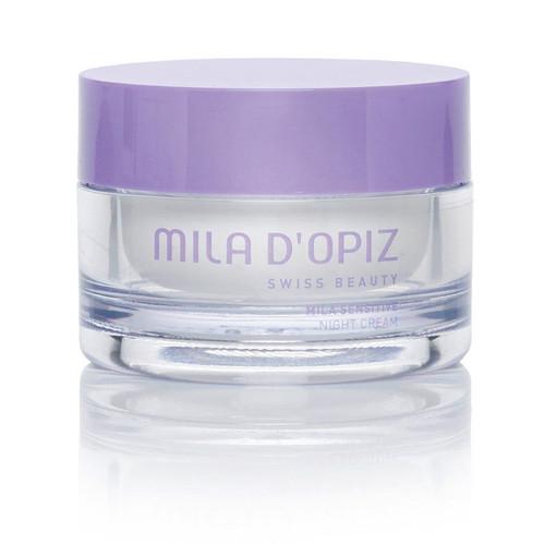 Mila Sensitive Night Cream 50ml