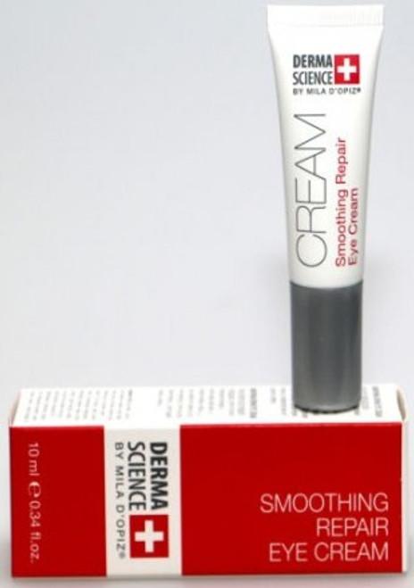 Derma Science Smoothing Repair Eye Cream 10 ml