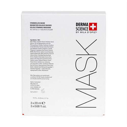 Derma Science Stem Cells Mask 20 ml/mask