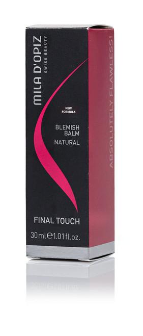 Final Touch Blemish Balm (BB Cream) Natural, 30ml