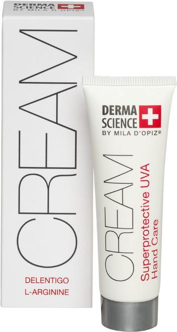 Derma Science Superprotective UVA Hand Care 30 ml