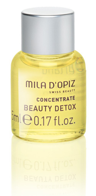 Beauty Detox Concentrate 5ml