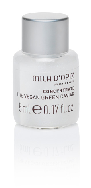 Vegan Green Caviar Concentrate 5 ml