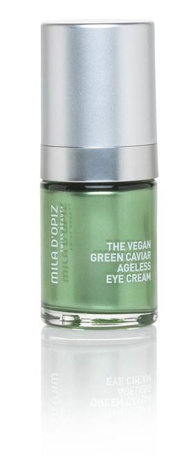 Vegan Green Caviar Ageless Eye Cream 15 ml