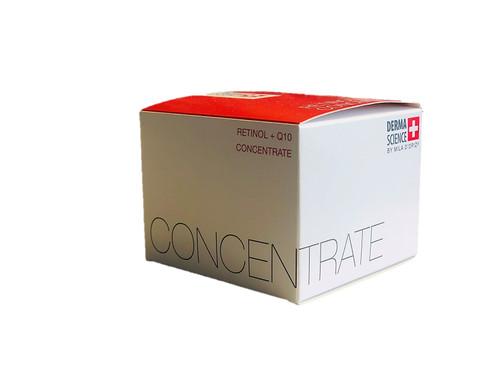 Derma Science Retinol+Q10 Concentrate 7 x 2ml