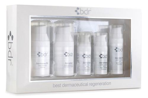 Purifying Dermaceutical Gift Set
