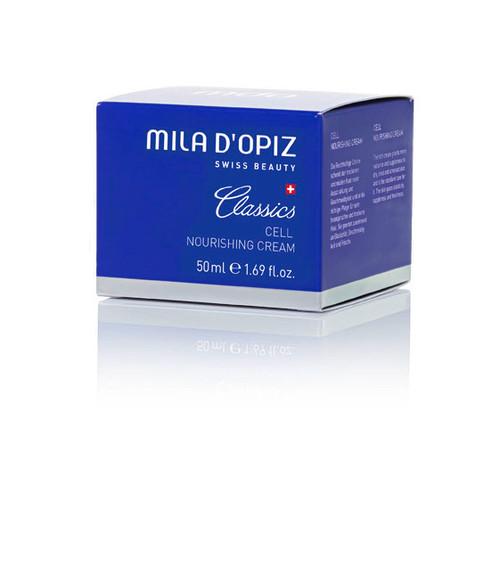 Classics Cell Nourishing Cream 50ml