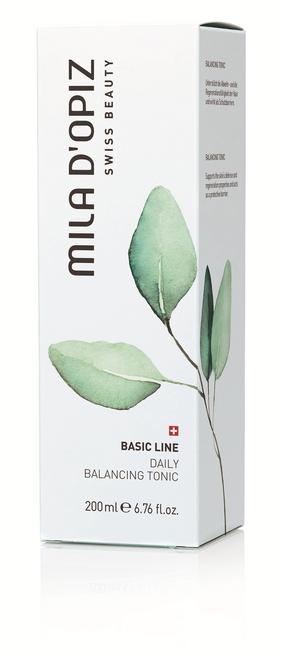 Microbiome Daily Balancing Tonic 200ml