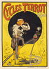 Cycles Terrot Bicycle Poster