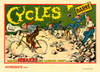 Cycles Barre Fine Art Vintage Bicycle Poster Circa 1910