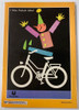 100 Years of Bicycle Posters - Back Cover