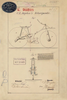 1869 Velocipede Poster Working Copy Print