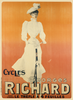 Cycles Georges Richard Poster