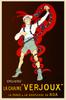 La Chaine Verjoux Poster