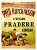 Pneu Hutchinson Pradere Poster
