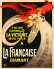 La Francaise Paris-Brest-Paris Bicycle Poster