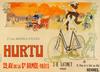Hurtu I Poster