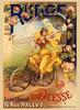 Rudge Deesse Poster