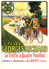 Georges Richard Vintage Poster