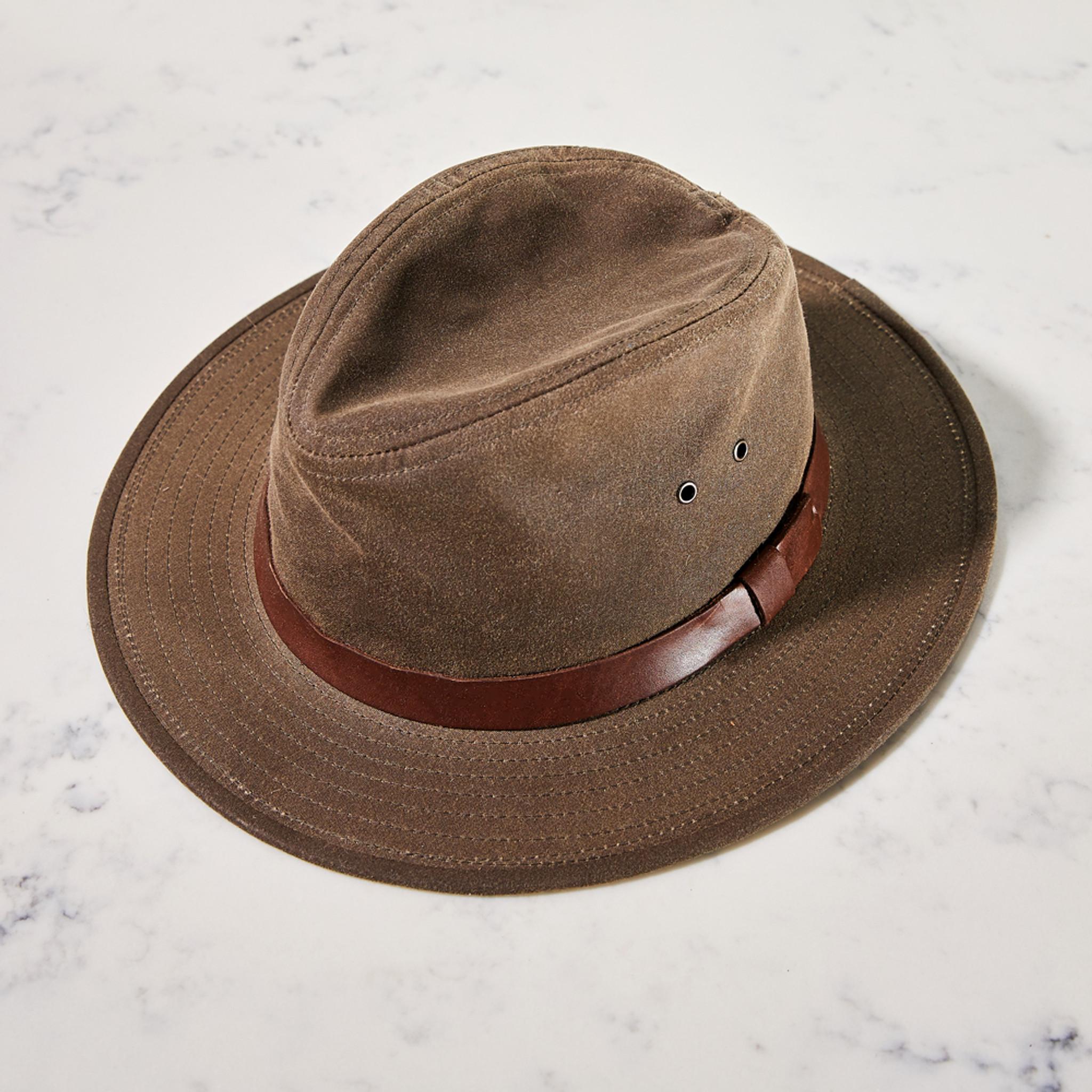 22ff2578288bcb Field Hat by Tom Beckbe - Fieldshop by Garden & Gun