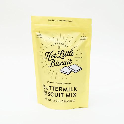 Buttermilk Biscuit Mix by Callie's Charleston Biscuits