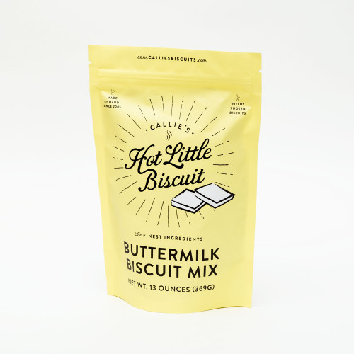 Buttermilk Biscuit Mix by Callie's Hot Little Biscuit