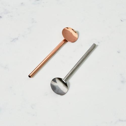Julep Spoon Straw
