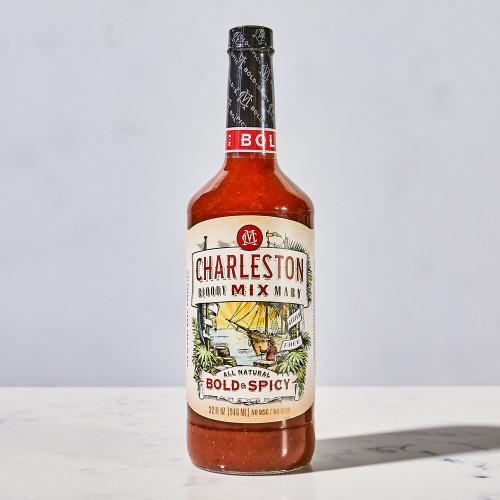 Charleston Bloody Mary Mix by Charleston Beverage Company