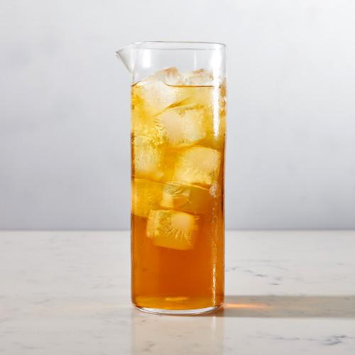 Oklahoma Cocktail Pitcher by Terrane Glass