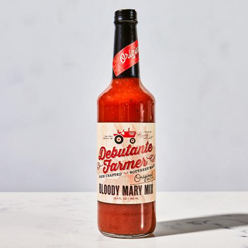 Debutante Farmer Bloody Mary Mix by Woodson Ridge Farms
