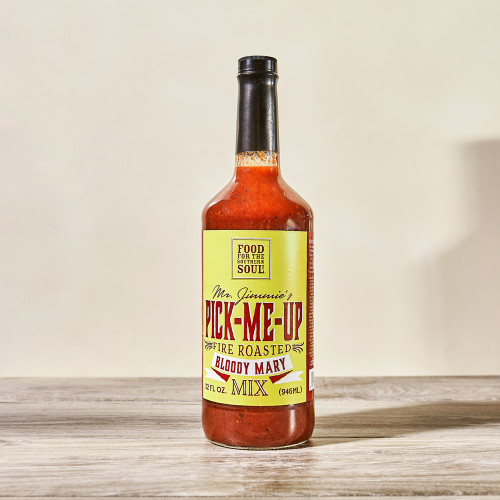 Bloody Mary Mix by Food for the Southern Soul