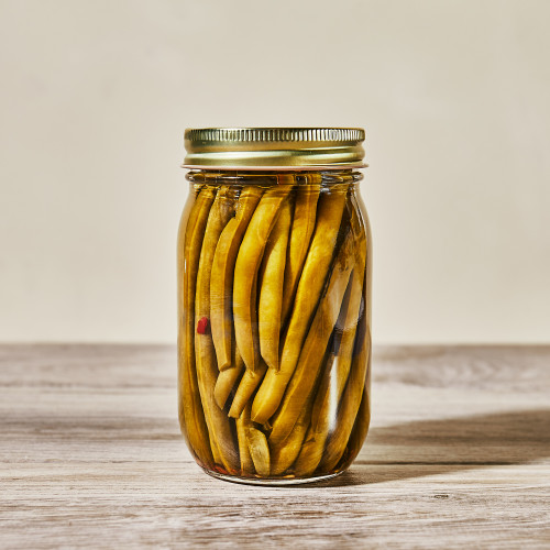 Dilly Beans by Lowcountry Produce