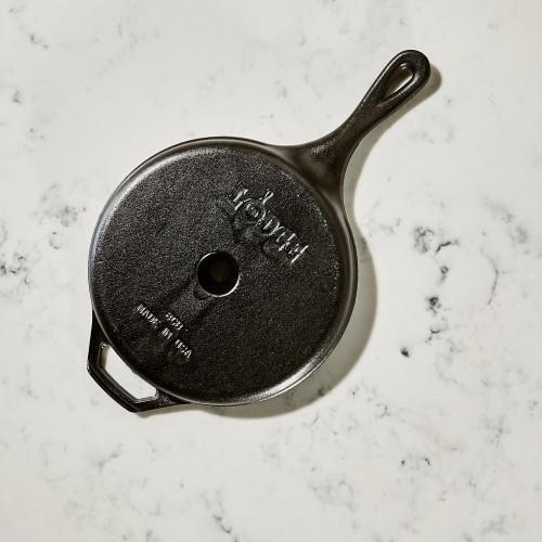 Cornbread Cast-Iron Skillet by Lodge