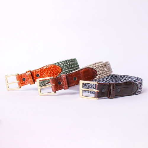 The Filbelt by Blair's Belts