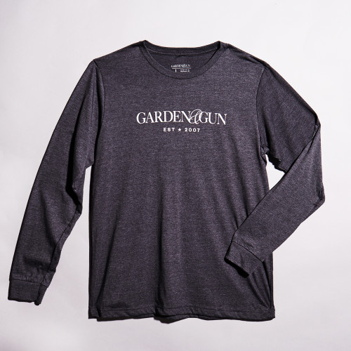 Long Sleeve T-shirt by Garden & Gun