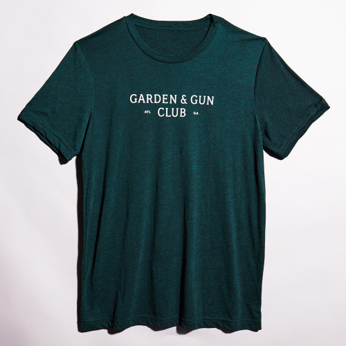 Club T-Shirt by Garden & Gun