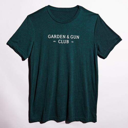 Garden & Gun Club T-Shirt by Garden & Gun