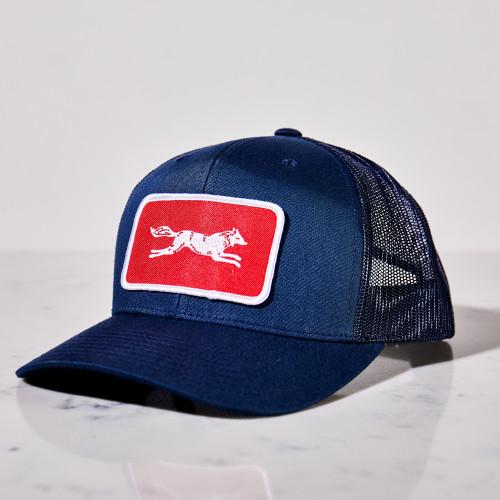 Fox Hat by Garden & Gun