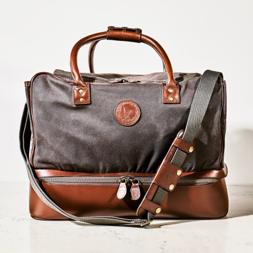 Wellington Lodge Duffle by Wren & Ivy